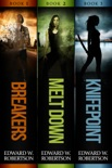 The Breakers Series: Books 1-3 book summary, reviews and download