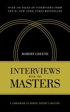 Interviews With the Masters E-Book Download