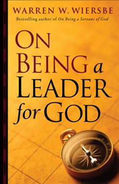 On Being a Leader for God E-Book Download