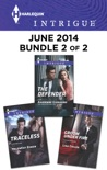 Harlequin Intrigue June 2014 - Bundle 2 of 2 book summary, reviews and downlod