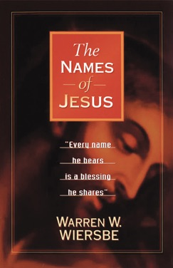 The Names of Jesus E-Book Download