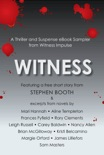 Witness: A Thriller and Suspense eBook Sampler from Witness book summary, reviews and downlod