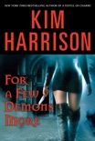 For a Few Demons More book summary, reviews and downlod