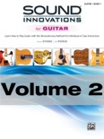 Sound Innovations for Guitar, Book 1 (Volume 2) book summary, reviews and download