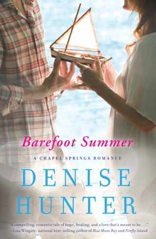 Barefoot Summer by Denise Hunter E-Book Download