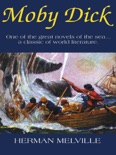 Moby Dick book summary, reviews and download