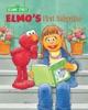Elmo's First Babysitter (Sesame Street) book image