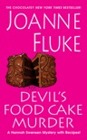 Devil's Food Cake Murder book summary, reviews and downlod