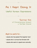 As I Kept Doing It book summary, reviews and download