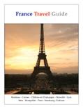 France Travel Guide e-book