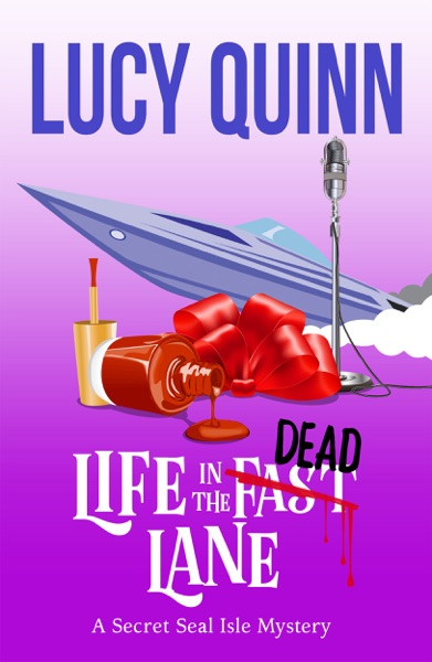 LIfe in the Dead Lane by Lucy Quinn Book Summary, Reviews and E-Book Download