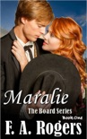 Maralie book summary, reviews and download