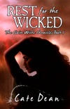 Rest for the Wicked - The Claire Wiche Chronicles Book 1 book summary, reviews and downlod