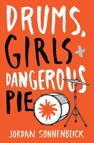 Drums, Girls & Dangerous Pie by Scholastic Inc. book summary, reviews and downlod