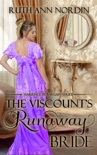 The Viscount's Runaway Bride book summary, reviews and download