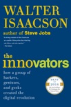 The Innovators book summary, reviews and downlod