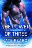 The Power of Three book summary, reviews and downlod