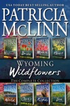 Wyoming Wildflowers: The Complete Collection contemporary western romance series book summary, reviews and downlod
