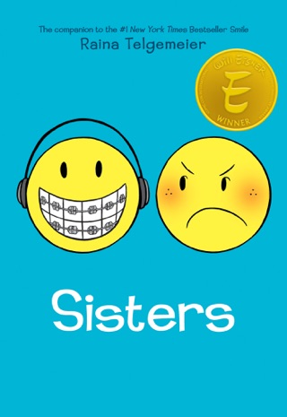 Sisters by Scholastic Inc. book summary, reviews and downlod