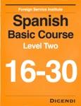 FSI Spanish Basic Course Level 2