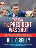 The Day the President Was Shot book summary, reviews and downlod