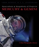 Spaceshots and Snapshots of Projects Mercury and Gemini book summary, reviews and download