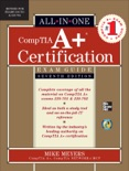 CompTIA A+ Certification book summary, reviews and downlod