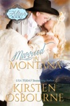 Married in Montana book summary, reviews and download