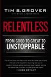 Relentless book summary, reviews and downlod
