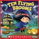 Ten Flying Brooms book summary, reviews and download