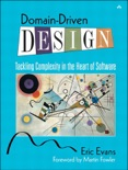 Domain-Driven Design: Tackling Complexity in the Heart of Software book summary, reviews and download