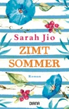Zimtsommer book summary, reviews and downlod