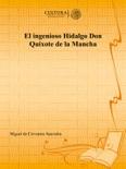 El ingenioso Hidalgo Don Quixote de la Mancha book summary, reviews and downlod