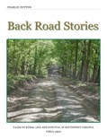 Back Road Stories book summary, reviews and download