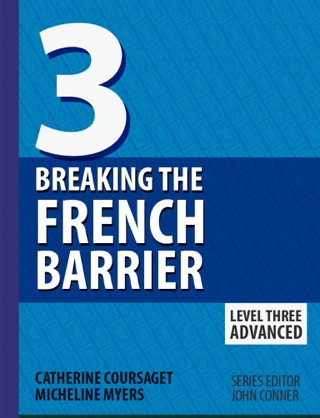 Breaking the French Barrier Level 3 textbook download