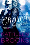 Chosen for Power book summary, reviews and download