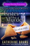 Tastes Like Murder book summary, reviews and download