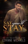 Say You'll Stay book summary, reviews and download