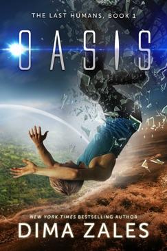 Oasis E-Book Download