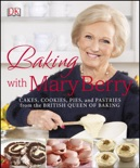 Baking with Mary Berry book summary, reviews and download