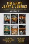 The Left Behind Collection, Volume 1 book summary, reviews and download