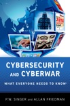 Cybersecurity and Cyberwar book summary, reviews and download
