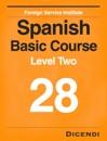 FSI Spanish Basic Course 28