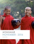 Myanmar book summary, reviews and download