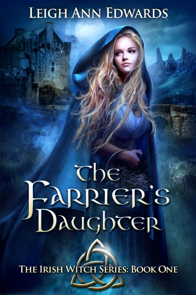 The Farrier's Daughter by Leigh Ann Edwards Book Summary, Reviews and E-Book Download