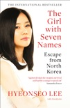 The Girl with Seven Names book summary, reviews and download