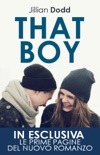 That Boy book summary, reviews and downlod