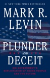 Plunder and Deceit book summary, reviews and download