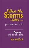 When The Storms Come book summary, reviews and download