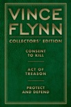 Vince Flynn Collectors' Edition #3 book summary, reviews and downlod